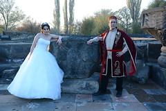 EDO_1749 (RickyOcean) Tags: wedding zvartnots echmiadzin armenia vagharshapat shush shushanik rickyocean