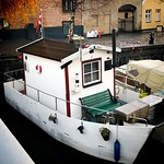 #båd #christianshavn thumbnail