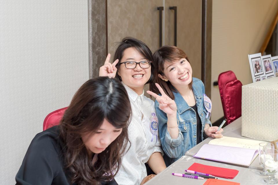 台南婚攝 婚禮紀錄 情定婚宴城堡 C & M 101