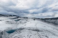 Utitled (Chang Tai Jyun) Tags: europe iceland landscape mountain nature winter glacier ice icehiking falljkull