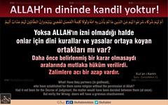 KANDL OLAYI YALANDIR! (Oku Rabbinin Adiyla) Tags: allah kuran islam ayet verse god religion bible muslim istanbul kandil mira regaip ramazan mevlit islamic