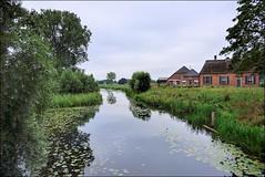 Doetinchem; Kemnade-Waalse water (Fred van Daalen) Tags: achterhoek gelderland doetinchem montferland liemers kemnade oudeijssel waalsewater