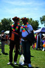 """Plymouth Pride 2015 - Plymouth Hoe -ao • <a style=""""font-size:0.8em;"""" href=""""http://www.flickr.com/photos/66700933@N06/20443762059/"""" target=""""_blank"""">View on Flickr</a>"""