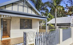 43 Huntington Street, Crows Nest NSW