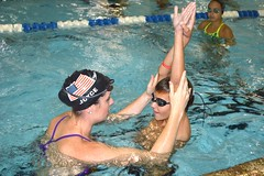 (Fitter and Faster Swim Tour) Tags: joyce streamline oneonone