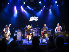 2015 09 14 - 004 - DC - The Creepshow (thisisbossi) Tags: music usa rock musicians washingtondc dc punk nw unitedstates northwest bands performers howardtheater thecreepshow howardtheatre