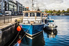 GALWAY HARBOUR AND DOCKLANDS [AUGUST 2015] REF-107516