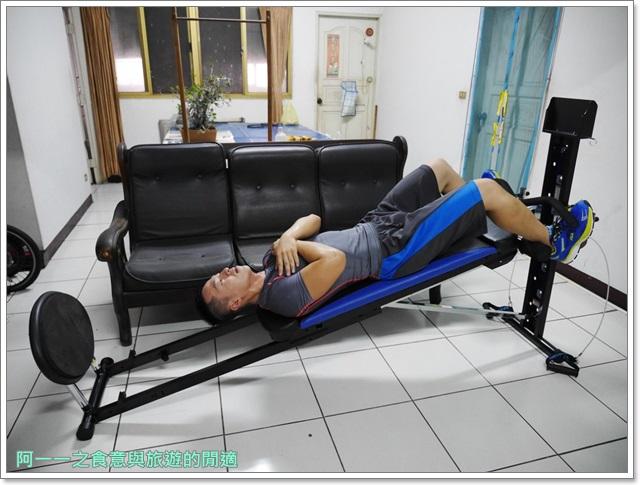 全能健身房Total Gym XLS減肥小鮮肉猛男羅禮士愛享客image054