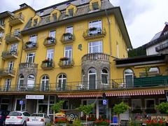 Badgastein - Salzburger Land (Seesturm) Tags: austria waterfall sterreich wasser wasserfall badgastein 2014 kurort salzburgerland thermalquellen seesturm thermalkurort