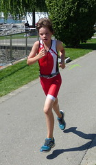 Red 2 (Cavabienmerci) Tags: boy sports boys sport kids race children schweiz switzerland kid à child suisse running run course runners sur pied runner triathlon vevey laufen läufer lauf 2015 corseaux