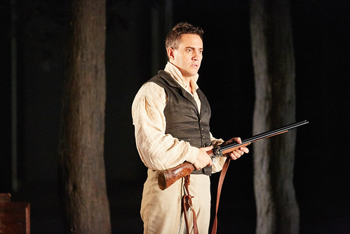 What did you think of David McVicar's production of Mozart's brilliant comic opera, <em>The Marriage of Figaro</em>?