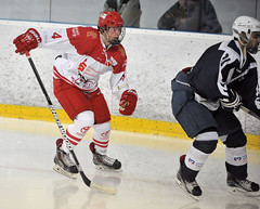 Hamburg Young Freezers vs. Junghaie, 1:6, 17.10.2015