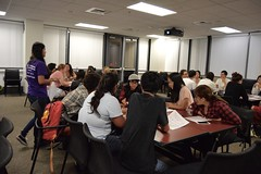 "WICS Week 1: 1st General Meeting & Mentorship Mixer 9/30/15 • <a style=""font-size:0.8em;"" href=""http://www.flickr.com/photos/88229021@N04/21736009330/"" target=""_blank"">View on Flickr</a>"