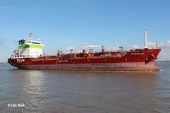 Sichem New York (das boot 160) Tags: sea port docks river boats boat dock ship ships maritime mersey tanker tankers docking eastham rivermersey merseyshipping sichemnewyork