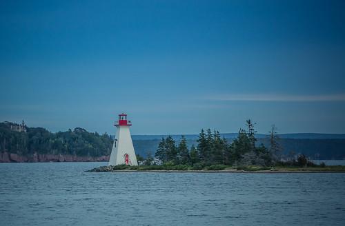 Kidston Island Lighthouse
