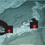 可視光通信プロジェクタの写真