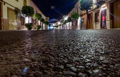 Noches en La Mancha