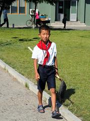 026-P9082542 (laperlenoire) Tags: asia asie northkorea pyongyang coreedunord