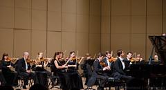 -2_ (lhemund) Tags: music hall concert indoor orchestra classical musichall mozart violinist    2