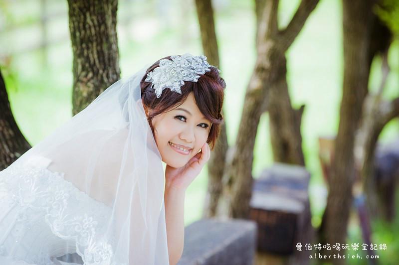 米迦洛自助婚紗