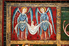 PWP88619-125-Romanesque-Art (christianmindnich) Tags: wood art painting religious catholic panel artistic interior painted medieval historic christian altar historical romanesque iconic middleages fresco figurative iconography tempera frescoes iconographic liturgicaldecoration