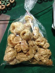 Lapid's Chicharon (Foggy Bear) Tags: food chicharon lapids
