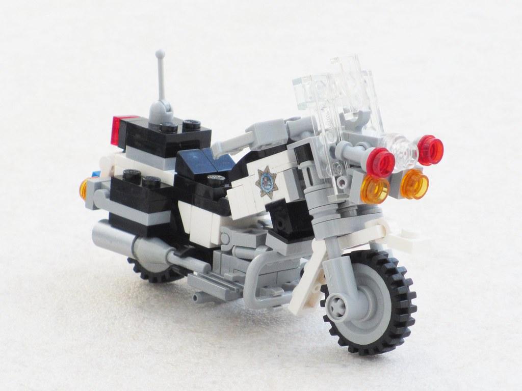 100 Lego Police Jeep Unboxing Sluban Police M38
