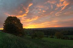 Morning sun (Alan Dako) Tags: morning autumn light sun sunlight sunshine sunrise season landscape photography nikon shoot picture