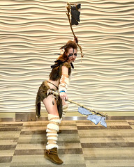2015 Central Canada Comic Con (manitobaphotos.com) Tags: winnipeg cosplay comiccon c4 skyrim c4con c4winnipeg