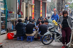 Street of Hanoi, Vietnam (silkylemur) Tags: winter asia southeastasia vietnam fullframe hanoi canoneos asean indochina 6d vitnam  2015  wietnam vitnam  hni   canonef24105mmf4lisusm  efmount     vietnamas canon6d      cnghaxhichnghavitnam  ngnam canoneos6d      azjapoudniowowschodnia   vijetnam  mainlandsoutheastasia      ef ef eos6d ef ef  eos6d hnuis      maritimesoutheastasia