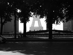 Paris (Csalem's Lot) Tags: paris eiffeltower trocadero