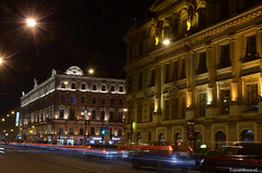 20151017_Nevski Prospekt by night (Travel4Two) Tags: rusland c0 sanktpeterburg sintpetersburg s0 adl0 2560k