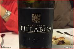 Vino - Mesón El Granaino (LosComensales.es) Tags: adobo calamar almejas