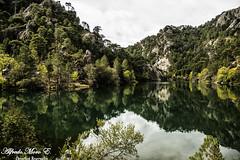 Laguna de Aguas Negras P.N Sierra de Cazorla (Esmerejon) Tags: paisajes naturaleza jaén reflejos lagunas parquenaturaldelasierradecazorla