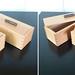 Hemlock boxes