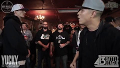 413 Battle League  Presha Vs E City $413.13 Tournament... (battledomination) Tags: city t one big freestyle king ultimate pat domination clips battle dot charlie tournament e hiphop vs rap lush smack trex league stay mook rapping murda battles 413 rone the conceited  charron saurus presha arsonal kotd 41313 dizaster filmon battledomination