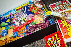 A box full of memories (NSJW photos) Tags: birthday 60s memories sugar 80s 70s sweets allsorts nsjwphotos