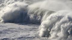 High Surf at the Golden Gate - 2 (fksr) Tags: california spray goldengate marincounty marinheadlands breakingwave pointbonita highsurf largewave