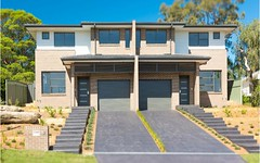 72 & 72A National Avenue, Loftus NSW