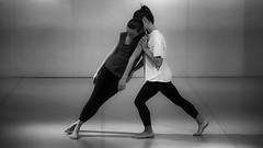 Non  Poi Cos Strano Se Chiede Perdono E Non Ha Fatto Niente (gus) Tags: nikond750 7002000mm 28 1320 biancoenero blackandwhite blancoynegro bn monochrome phren dance danza ballerina dancer bw mt mm