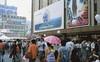 The 1st International Film Festival Pusan 1996 (Jens-Olaf) Tags: the1st international film festival pusan 1996 piff