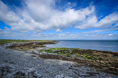 Inishmore (T-Bean) Tags: aranislands inishmore ireland summer wideangle landscape waterscape