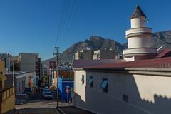 Mosque (hubertguyon) Tags: afrique sud south africa cap cape town bokaap rue street mosque mosque le