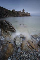 Fort-La-Latte (pourkoiaps) Tags: 10stopper breizh bretagne castle chateau ctesdarmorbritany dinan landscape littoral longexposure longueexposition mer nikond750 nisicpl nisifilter ocan pierre plvenon rock sea seascape 1424mmf28