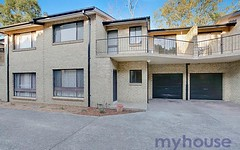 3/48 Victoria St, Werrington NSW