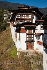 Trongsa Dzong (whitworth images) Tags: ancient administration building asia buddhist large himalaya himalayas bhutan enormous monastery culture government religion buddhism fortress dzong travel huge stone religious architecture trongsa old trongsadzong historic traditional trongsadzongkhag