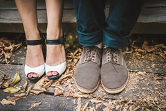 in love (ruslan_muzychuk) Tags: love luv sweet feet footwear autumn nature couple