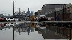Safeco Field (rve13) Tags: puddle seattle safecofield grey