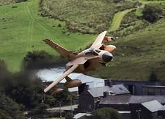 DESERT FARM (Dafydd RJ Phillips) Tags: raf marham panavia tornado gr4 zg750