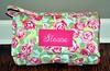 Love Tumble Roses in Pink Nap Mat 1 (preciousnprosper) Tags: napmat amybutler roses
